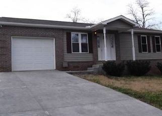 Pre Foreclosure in New Market 37820 COTTAGE HILL CIR - Property ID: 1528713801