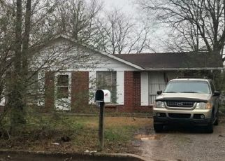 Pre Foreclosure in Murfreesboro 37130 RICHMOND AVE - Property ID: 1528730885
