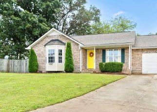 Pre Foreclosure in Clarksville 37042 BENTLEY CT - Property ID: 1528731764
