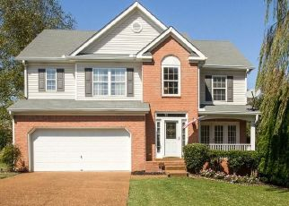 Pre Foreclosure in Spring Hill 37174 KARA CT - Property ID: 1528739639