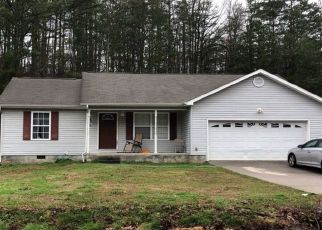 Pre Foreclosure in Chattanooga 37421 STANDIFER GAP RD - Property ID: 1528751912