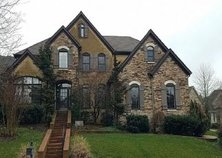 Pre Foreclosure in Franklin 37067 BEAUCHAMP CIR - Property ID: 1528756727