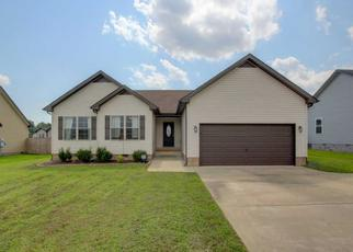 Pre Foreclosure in Clarksville 37040 TRACY LN - Property ID: 1528759340