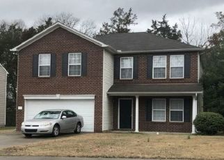 Pre Foreclosure in Nashville 37207 EWING DR - Property ID: 1528761987
