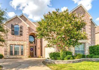 Pre Foreclosure in Keller 76248 LONGFORD CT - Property ID: 1528792186