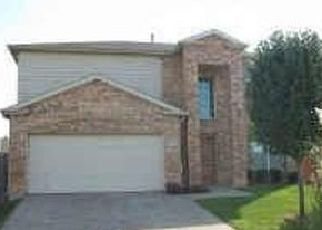 Pre Foreclosure in Fort Worth 76123 STONEWALL LN - Property ID: 1528802258