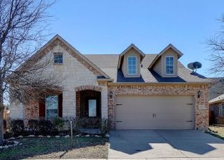 Pre Foreclosure in Crowley 76036 RED CLOVER LN - Property ID: 1528804903