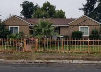 Pre Foreclosure in Salida 95368 MORGAN ST - Property ID: 1528893362