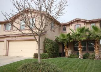 Pre Foreclosure in Patterson 95363 CLIFF SWALLOW DR - Property ID: 1528897303
