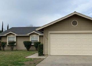 Pre Foreclosure in Turlock 95380 AMBERWOOD LN - Property ID: 1528899953