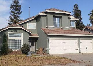 Pre Foreclosure in Salida 95368 SAN MICHELE DR - Property ID: 1528903885