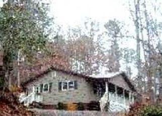 Pre Foreclosure in Sylva 28779 DILLS HLS - Property ID: 1528928851