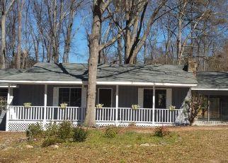 Pre Foreclosure in Ellenwood 30294 DEER RUN RD - Property ID: 1528956880