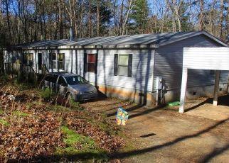 Pre Foreclosure in Dawsonville 30534 RIDGE RD - Property ID: 1528980977