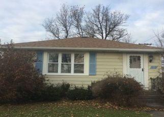 Pre Foreclosure in Buffalo 14223 ABBINGTON AVE - Property ID: 1529021249