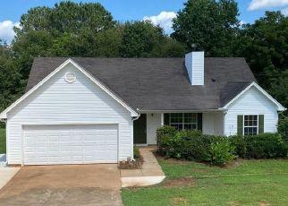Pre Foreclosure in Maysville 30558 MEADOW LARK WAY - Property ID: 1529094393