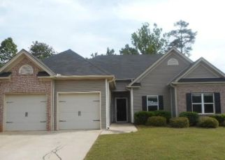 Pre Foreclosure in Lula 30554 WATERFORD GLEN DR - Property ID: 1529130754
