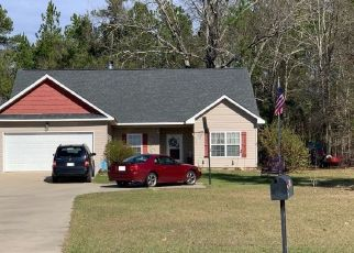 Pre Foreclosure in Macon 31217 HALEY ST - Property ID: 1529162719