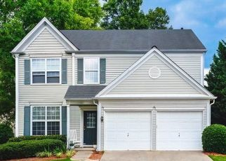 Pre Foreclosure in Alpharetta 30004 MELILOT LN - Property ID: 1529173675