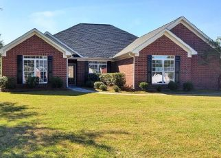 Pre Foreclosure in Brooklet 30415 SUMMER WIND PL - Property ID: 1529248114