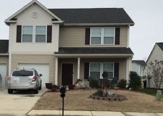 Pre Foreclosure in Midland 28107 SADDLEBROOK DR - Property ID: 1529254248