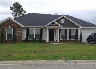Pre Foreclosure in Hephzibah 30815 ARDWICK DR - Property ID: 1529262127