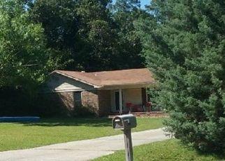 Pre Foreclosure in Hephzibah 30815 BROWN RD - Property ID: 1529263907