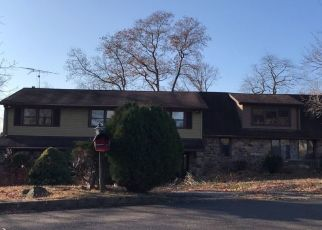 Pre Foreclosure in Southampton 18966 GREEN MEADOW CIR - Property ID: 1529302429