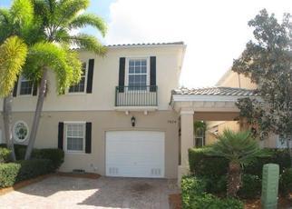 Pre Foreclosure in Sarasota 34238 BERGAMO AVE - Property ID: 1529314250