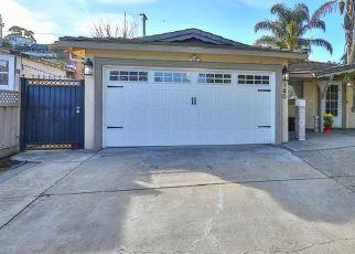 Pre Foreclosure in San Jose 95111 SANTA ROSA DR - Property ID: 1529340537
