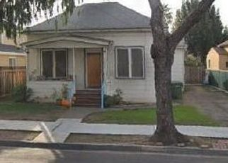 Pre Foreclosure in Santa Clara 95050 MADISON ST - Property ID: 1529343605