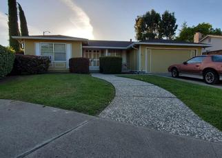 Pre Foreclosure in San Jose 95123 HILLBRIGHT PL - Property ID: 1529344927