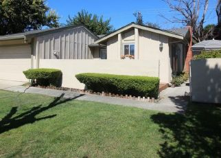 Pre Foreclosure in San Jose 95123 LANDAU CT - Property ID: 1529352358