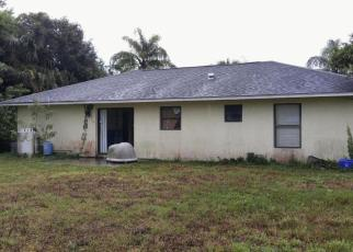 Pre Foreclosure in Fort Pierce 34951 CITRUS PARK BLVD - Property ID: 1529378195
