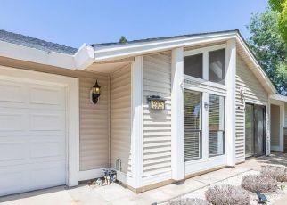 Pre Foreclosure in Carmichael 95608 LUCINDA LN - Property ID: 1529424629