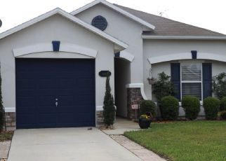 Pre Foreclosure in Saint Augustine 32092 BROOKFALL DR - Property ID: 1529440391
