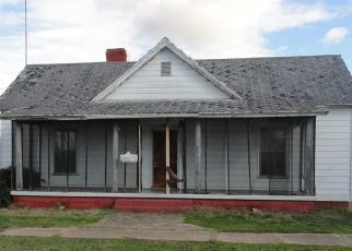 Pre Foreclosure in Anderson 29624 WELLINGTON ST - Property ID: 1529464935