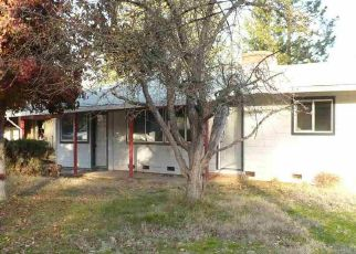 Pre Foreclosure in Weaverville 96093 EASTER AVE - Property ID: 1529465356