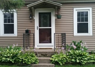 Pre Foreclosure in Davenport 52806 W 38TH ST - Property ID: 1529484636