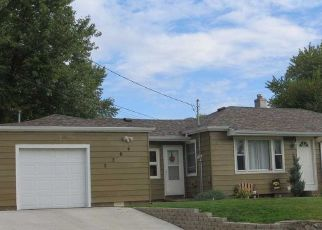 Pre Foreclosure in Davenport 52806 W 43RD ST - Property ID: 1529495133