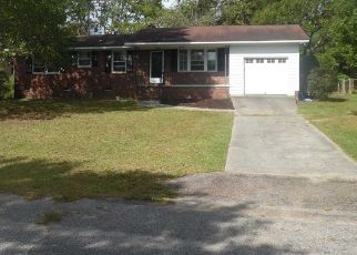 Pre Foreclosure in West Columbia 29172 STARMOUNT DR - Property ID: 1529544636