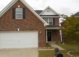 Pre Foreclosure in Lexington 29072 HOLLINGSWORTH LN - Property ID: 1529546381