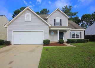 Pre Foreclosure in West Columbia 29170 MELON DR - Property ID: 1529564337
