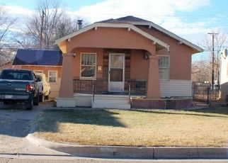 Pre Foreclosure in Pueblo 81004 EUCLID AVE - Property ID: 1529619981