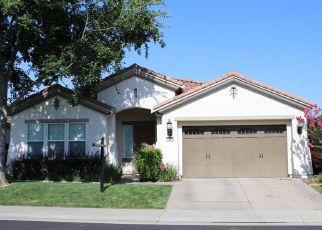 Pre Foreclosure in Roseville 95747 BENTON LOOP - Property ID: 1529657631