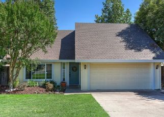 Pre Foreclosure in Rocklin 95677 PINNACLES DR - Property ID: 1529660705
