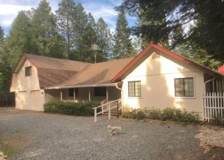 Pre Foreclosure in Foresthill 95631 HAPPY PINES DR - Property ID: 1529663768
