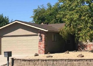 Pre Foreclosure in Roseville 95661 VISTA CREEK DR - Property ID: 1529666387