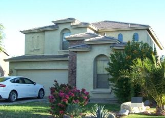 Pre Foreclosure in Maricopa 85138 N SAN PABLO ST - Property ID: 1529668133