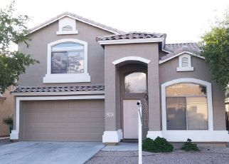 Pre Foreclosure in Maricopa 85138 N HOWELL DR - Property ID: 1529684793